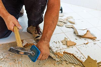 Image result for tile removal